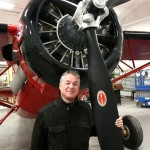 Chuck Pilgrim | Alaskafoto - Aircraft photography, Alaska photographer, aircraft portraits