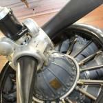 Hamilton Standard propeller | Alaskafoto - Aircraft photography, Alaska photographer, aircraft portraits