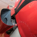 Fairchild Pilgrim intake | Alaskafoto - Aircraft photography, Alaska photographer, aircraft portraits