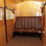 inside passenger cabin | Alaskafoto - Aircraft photography, Alaska photographer, aircraft portraits