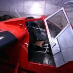 pilot cockpit Pilgrim | Alaskafoto - Aircraft photography, Alaska photographer, aircraft portraits