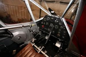 Alaskafoto - aircraft portraits, airplane photographer