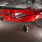 The finished 1931 Fairchild Pilgrim   Alaskafoto - Aircraft Photographers Alaska, Alaska. aircraft