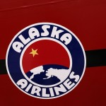 Early Alaska Airlines | Alaskafoto - Aircraft photography, Alaska photographer, aircraft portraits