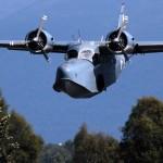 Grumman Goose Aircraft | Alaskafoto - Alaska environmental portrait photographer & Alaska photography