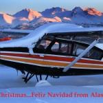 Alaska. aircraft alpine glow | Alaskafoto - Alaska aircraft photography & portraits, portrait photographers