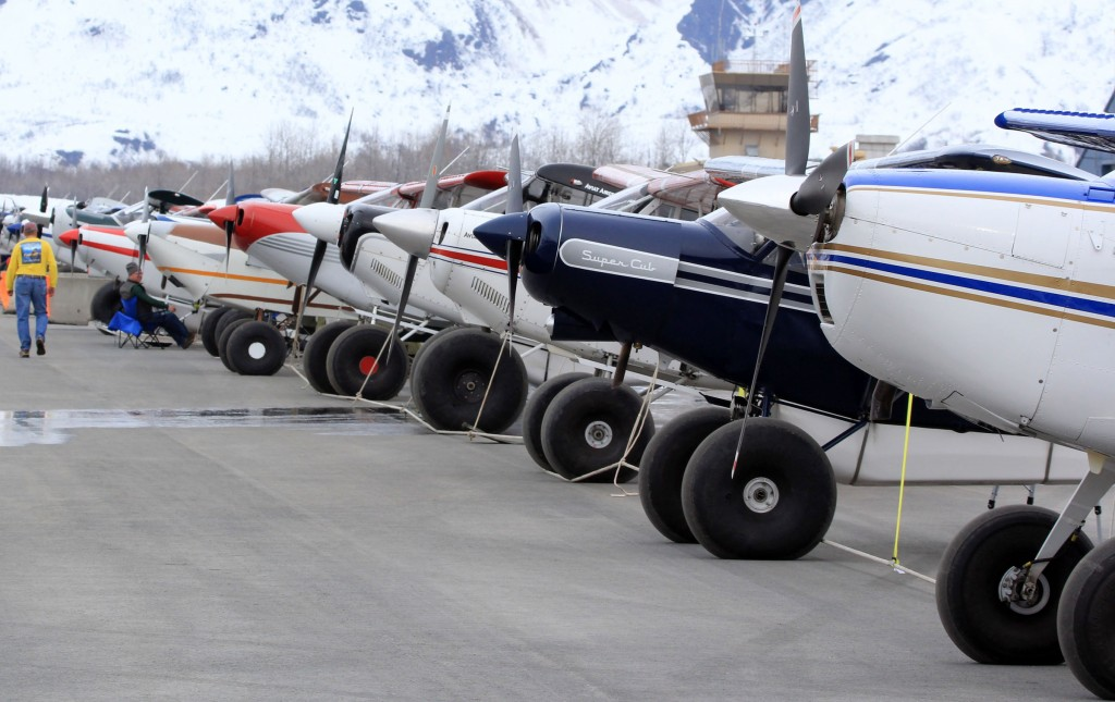 Valdez, Alaska ,aircraft photography - l Alaskafoto - Best Alaska aircraft photography