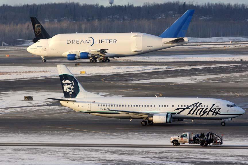 Best Boeing aircraft | Alaskafoto | Aircraft photography