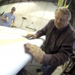 Dan's Aircraft Repair | Alaskafoto - Alaska Aircraft photography & Alaska Air Cargo photography