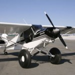 Piper Super Cub, aircraft, general aviation