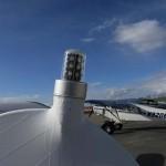 Raffle Plane rebuilt | Alaskafoto - Alaska Aircraft photography & Alaska Air Cargo photography