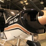 Raffle Plane Repair | Alaskafoto - Alaska Aircraft photography & Alaska Air Cargo photography