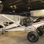 Dan's Aircraft Repair   Alaskafoto - Alaska Aircraft photography & Alaska Air Cargo photography