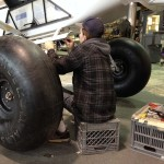 Raffle Plane Update   Alaskafoto - Alaska Aircraft photography & Alaska Air Cargo photography