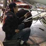 Gorgeous Environmental Portraits   Alaskafoto   Alaska air cargo
