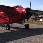 Hudson Camp Pilgrim | Alaskafoto - Best Alaska Aircraft photography & Air Cargo photography Alaska