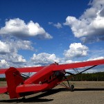 Pilgrim Rear Alaska   Alaskafoto - Best Alaska Aircraft photography & Air Cargo photography Alaska