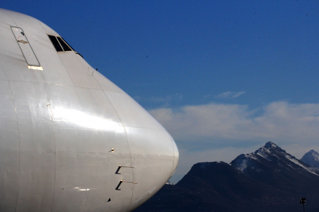 Alaska Cargo | Alaskafoto | Best aircraft photography, airplane photographer