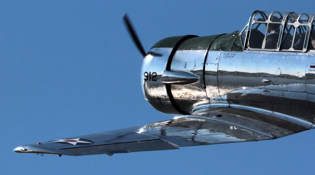 Best Aviation Portrait of the Day | Alaskafoto | Aircraft photography