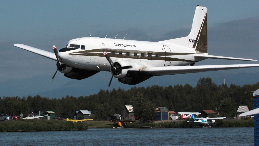 Best Aviation Portrait   Alaskafoto   airplane photographer