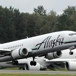 Alaska Airlines Boeing 737 | Alaskafoto - Alaska Aircraft photography & Alaska Air Cargo photography