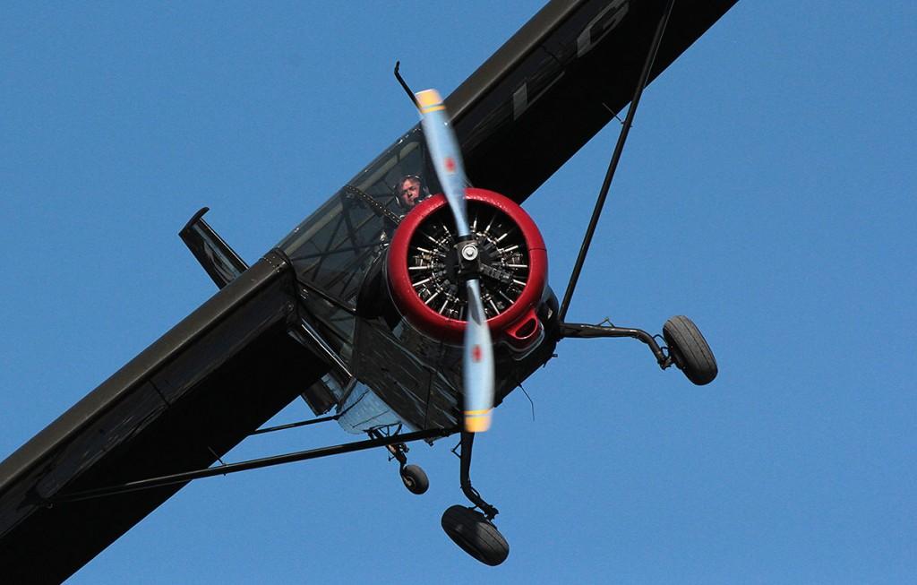 Best Aviation Portrait of the Day | Alaskafoto | alaska air cargo, portrait photographers