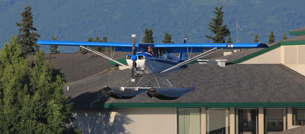 Alaska Aircraft | Alaskafot | best aircraft photography, airplane photographer