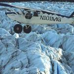 Mountain Goat aircraft | Alaskafoto - Alaska Aircraft photography & Alaska Air Cargo photography