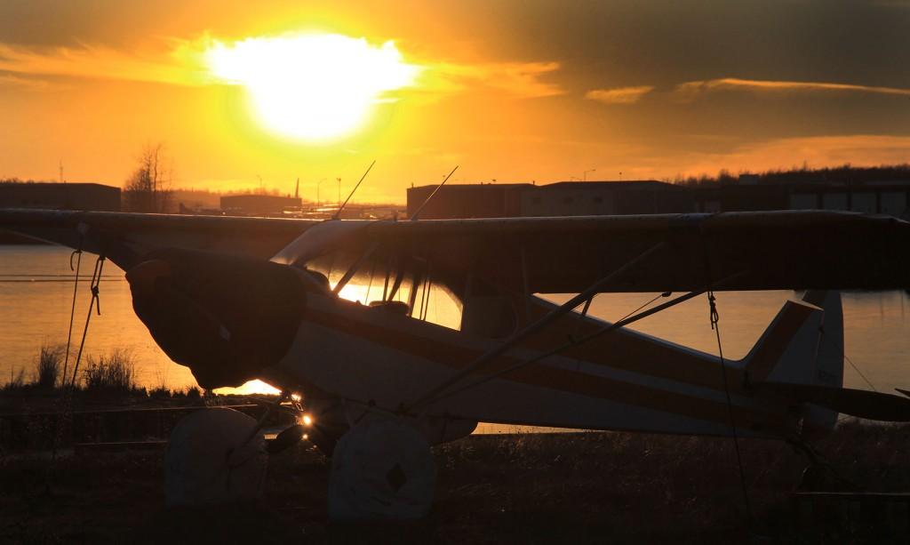Best portrait photographers | Alaskafoto | airplane photographer