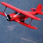 Alaska Aviation Museum | Alaskafoto - Alaska Aircraft photography & Alaska Air Cargo photography