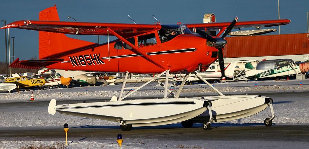 185AmphibsMRI- Top airplane photographer Alaska | Alaskafoto - Alaska photography & Alaska photographer