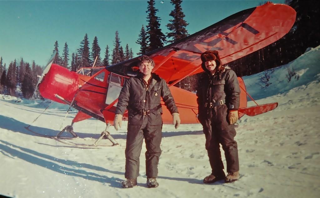Best Portrait photographers Alaska   Alaskafoto - Aircraft photography & environmental portrait Alaska