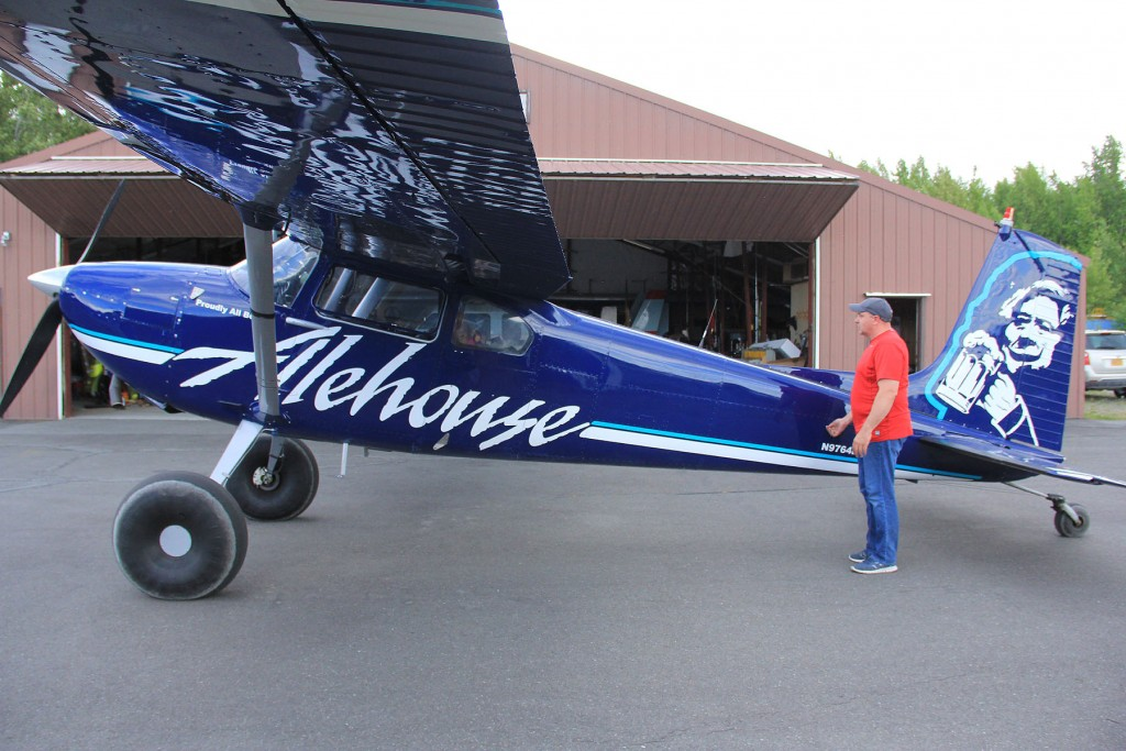 Alehouse 180 Best Aviation photography Alaska | Alaskafoto - environmental portrait & portrait photographers Alaska