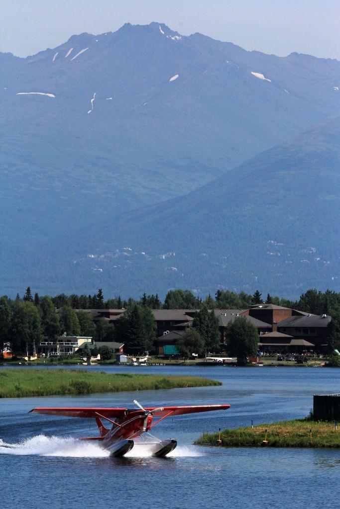 Aviation photography Alaska   Alaskafoto - Environmental portrait & Portrait photographers Alaska