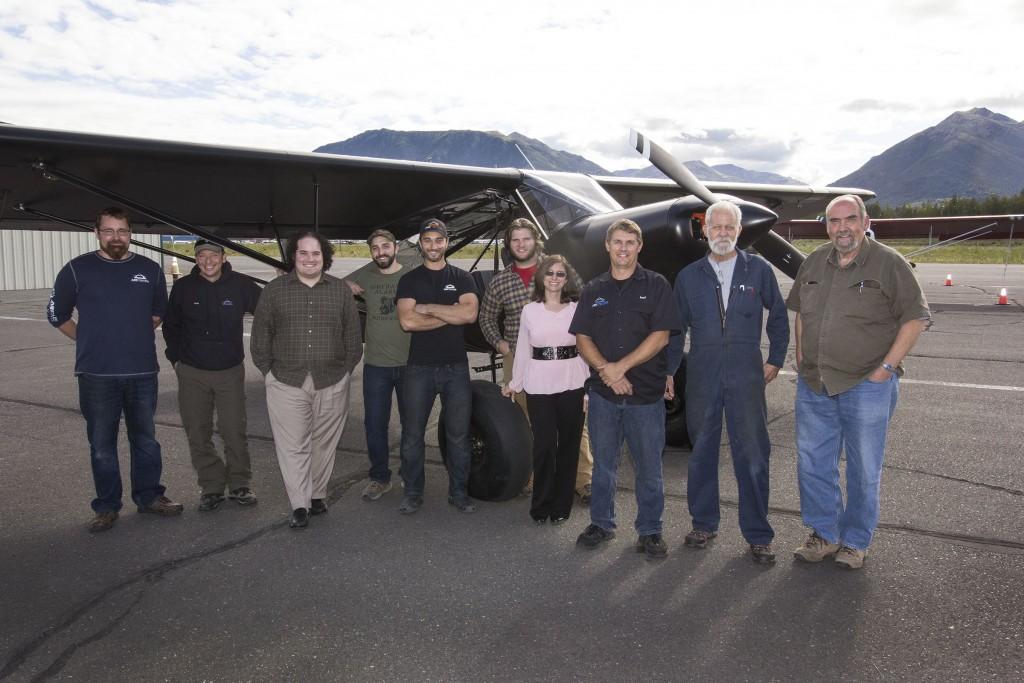Airplane photographer   Alaskafoto- environmental portrait & portrait photographers of Alaska