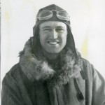 Bush Pilot Joe Crosson | Alaskafoto - Best Alaska aircraft photography & Alaska Air Cargo photography