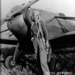 Bush Pilot Ruth Jefford | Alaskafoto - Best Alaska aircraft photography & Alaska Air Cargo photography