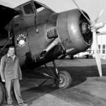 Peck Pilgrim | Alaskafoto - Best Alaska aircraft photography & Alaska Air Cargo photography