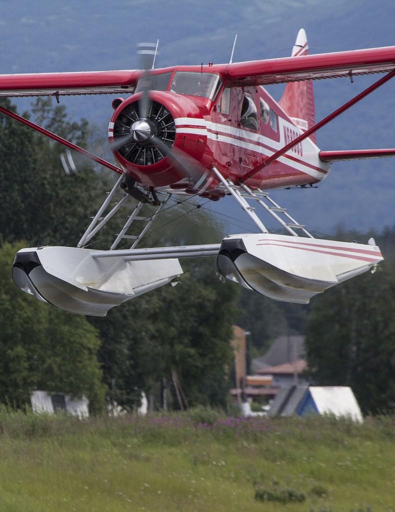Aircraft portraits Alaska   Alaskafoto- Best Aircraft photography, portrait photographers