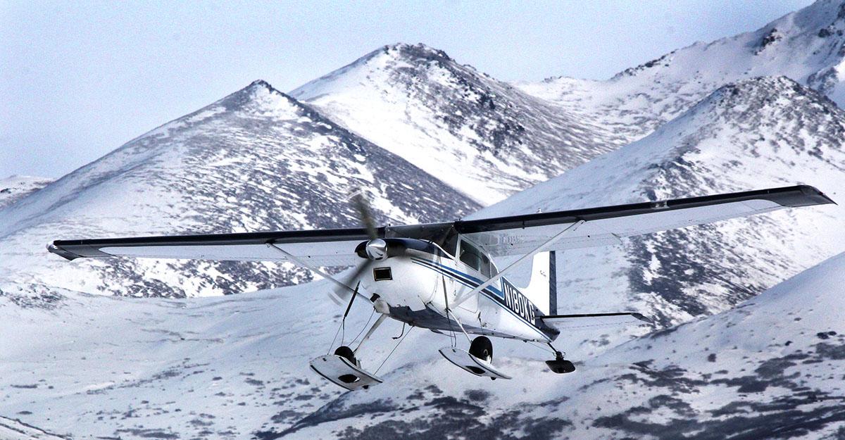 Best Alaska Aircraft photography - Alaskafoto   Portrait photographers & environmental portrait