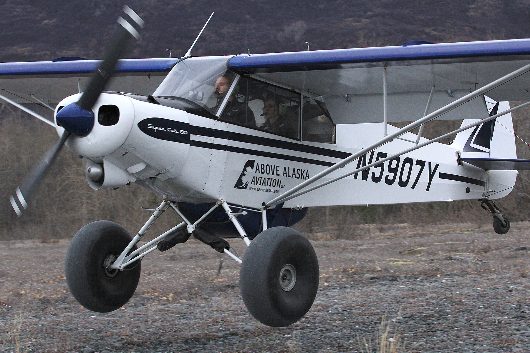 Best Aircraft Photography of Alaska- Alaskafoto  Environmental portrait & Portrait Photographers