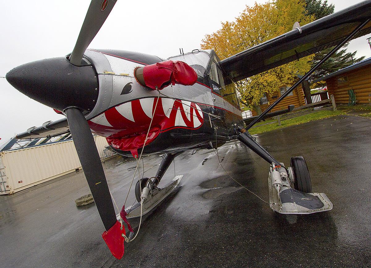 Alaska Best Aircraft Photography- Alaskafoto |Environmental portrait & Portrait photographers