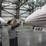 SAAB 2000 PenAir - Best Aircraft Photography- Alaskafoto | Environmental Portraits- Rob Stapleton