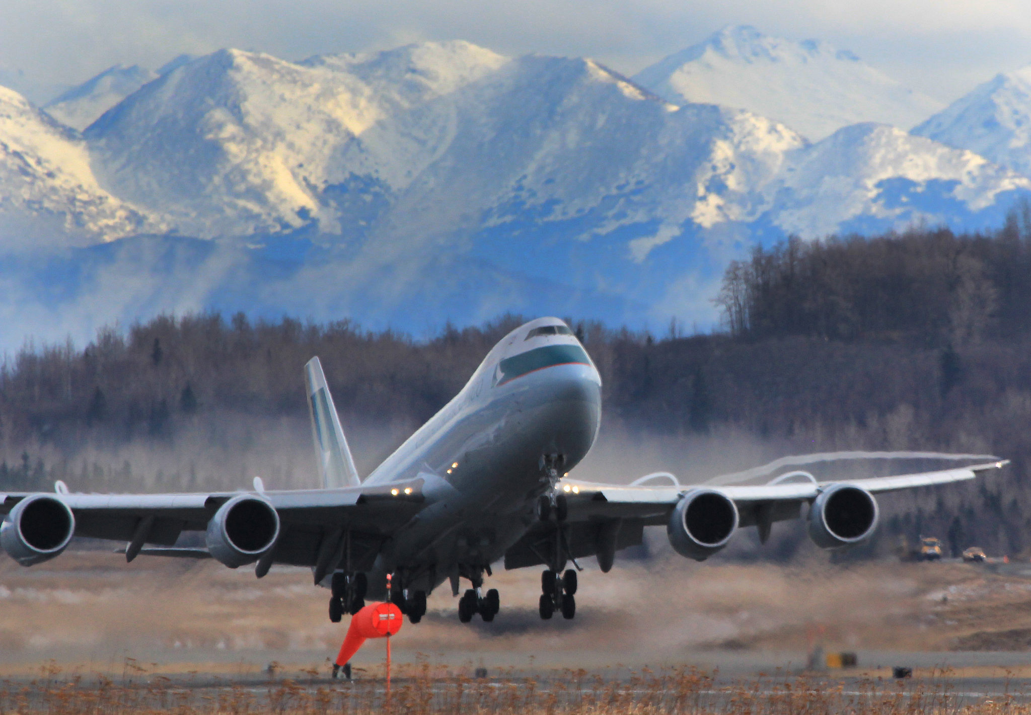 Alaska Air Cargo & Aircraft portraits- Alaskafoto | Alaska photography, Airplane photographer