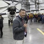 SAAB 2000 PenAir - Best Aircraft Portraits - Alaskafoto | Aircraft Photography- Rob Stapleton