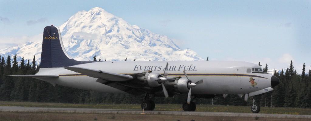 Alaska Photography & Aircraft portraits- Alaskafoto  Airplane photographer & portraits