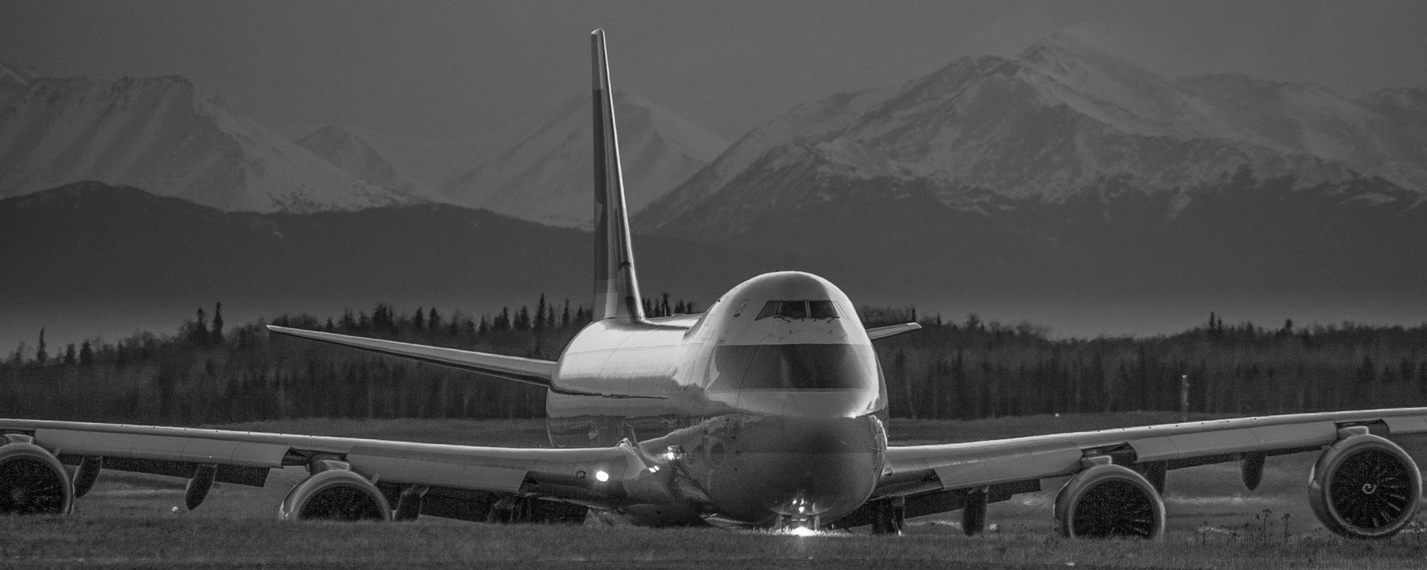 Alaska Aircraft portraits |Alaskafoto- Aircraft photography & Airplane photographers of Alaska