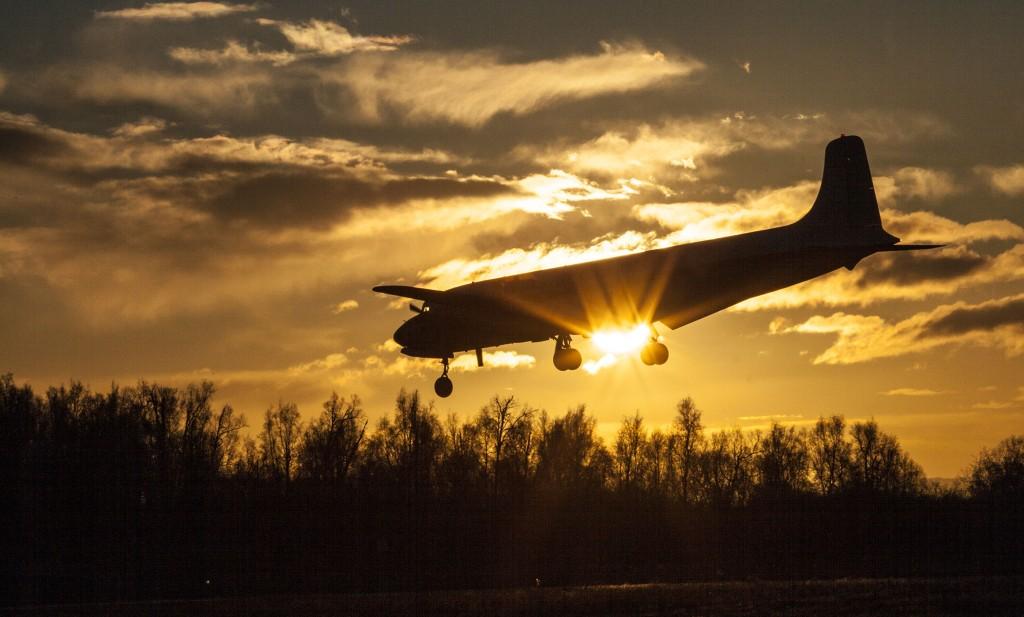 Aircraft portraits Alaska |Alaskafoto- Alaska photography & Aircraft portraits of Alaska