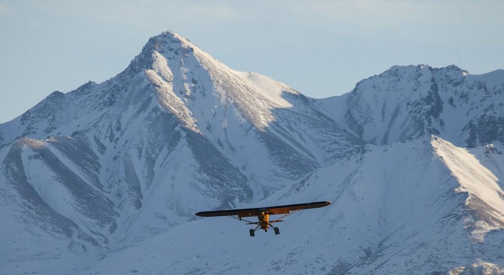 Alaska Aircraft Photography |Alaskafoto- Alaska photography & Aircraft portraits of Alaska