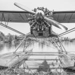 1933 Stinson SRJR | Alaskafoto - Best Alaska aircraft photography & Alaska Air Cargo photography
